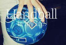 Ma vie --> handball <3