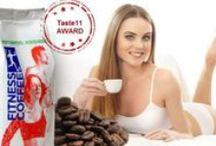 Italian Coffee / Italian New Coffee Experience. Fitness Coffee, Tea and Barley. Cannabissimo Coffee
