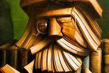 Books & Co. / Funny pics