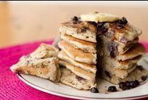 Vegan Breakfasts!