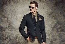 Men's Fall Fashion 2014 / STAY TRUE this fall with everything new and exciting in fashion!