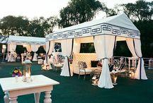Wedding Reception / Gorgeous wedding reception ideas