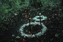 ♠The Magical Path♠ / by Absinthia