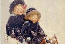 kerst kaarten / by louisarietveld@hotmail.com louisarietveld@hotmail.com