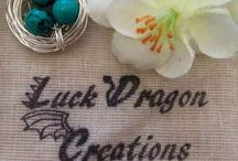 Luck Dragon Creations
