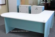 Appleton Office Desk / These economic desks are a beautiful way to accommodate the other personnel in your executive offices.