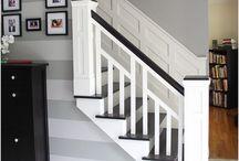 Home decoration inspiration / Home decor ideas