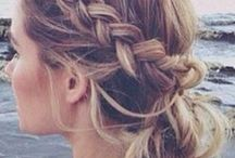Hairstyle / Acconciature capelli