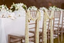 Luxe tables & details / Gorgeous tables CK loves