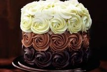 Beautiful Cakes and more...