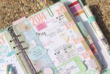 scrap planner / passione agenda