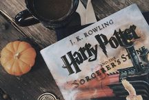 Amo: Harry Potter