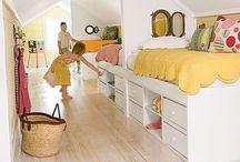 HOUSE -kids room