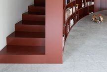HOUSE -stairs