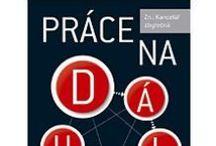 Knihy pro virtuální asistenty / Doporučená literatura pro virtuální asistenty