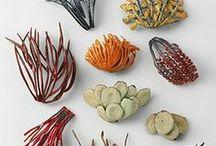 Ocean Life / Coral. Seaweed. Fish. Print Trend SS/17