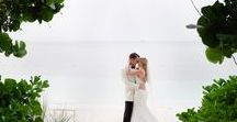 Bahamas Wedding / Bahamas Destination Weddings. Photography. Creative Decor.