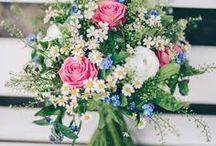 WEDDING#FLOWER#TABLE