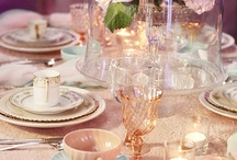 Wedding Ideas / by Dawn Parker