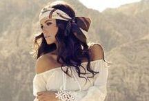 Fashion & Style / by Heather Gardner Jewelry