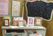 Marketing & Craft Business Goodies