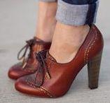 SHOES / Os sapatos que eu amo.