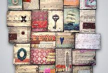 inspirations & Ideas / Manualidades