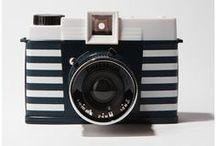 Cameras / by Yessica Vazquez