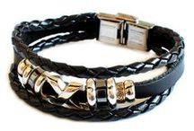 Men's watches & jewelry