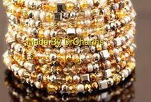 Dr Charms Jewelry, Norway / My homemade jewelry.