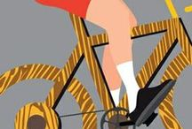 Le Tour Grand Départ 2014 / The worlds greatest cycle race began in Yorkshire on the 5th & 6th July 2014. Find out more about the Grand Départ and  The Yorkshire festival 2014, a 100 day festival that led up to the Grand Départ