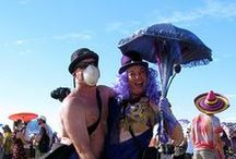 AfrikaBurn 2014: my photos