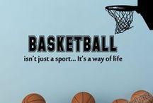 Basketball / aka. life