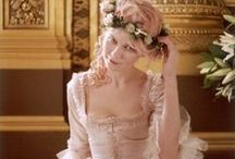 Last Minute Marie Antoinette? / Will I manage to craft a Marie Antoinette gown in 2 days and on a TIGHT budget?