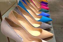 I love Shoes / Tutte le scarpe del mondo