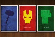 - Marvellous Marvel -