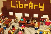 Love Your Library! / National Libraries Day was 7th February 2015. We asked you  what you love about your library. And what would make you love it more! #NLD15
