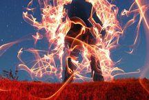 Element / Fire