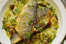 foody things - Fish
