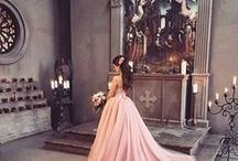 Wedding Look