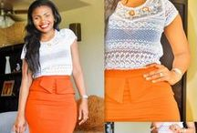 My Style / Outfits from my blog