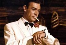 Best Dressed James Bond Character / This board is dedicated to the best dressed male James Bond Character.  Feel free to repin, add pins and leave comments.