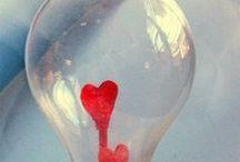 Namorada Criativa / Ideias romanticas