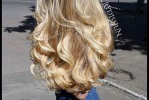 Blondie / Insta: evie_mariexoxo