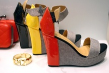 Shoes / by FaFa Boutique