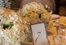 Bouquets and Centerpieces / Fresh floral inspirations for the day of your dreams.