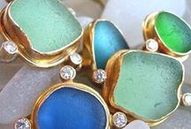 Jewels & Embellishments / by A Rainbowoman