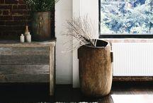Living space / by Daniela Litardo