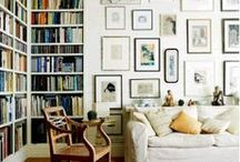 Decor I Like / Ideas for when I eventually get to decorate... / by Miss Pond
