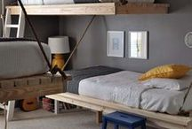 Blake's Bedroom Ideas